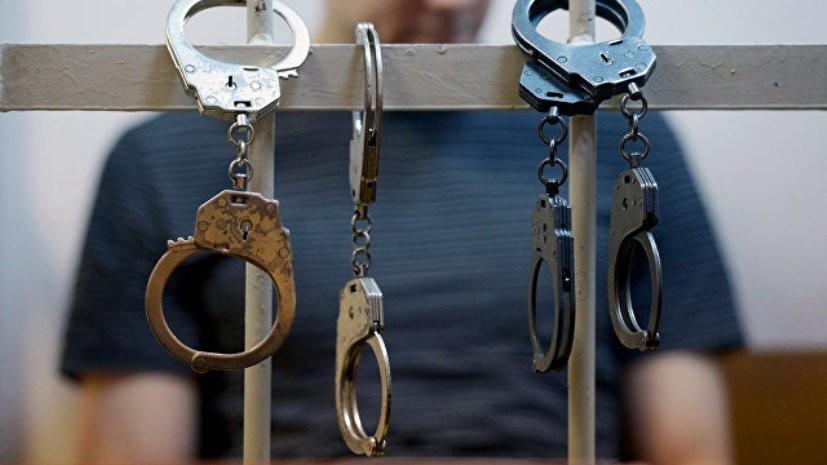 Верховный суд Крыма приговорил украинца Панова к 8 годам колонии за подготовку диверсий