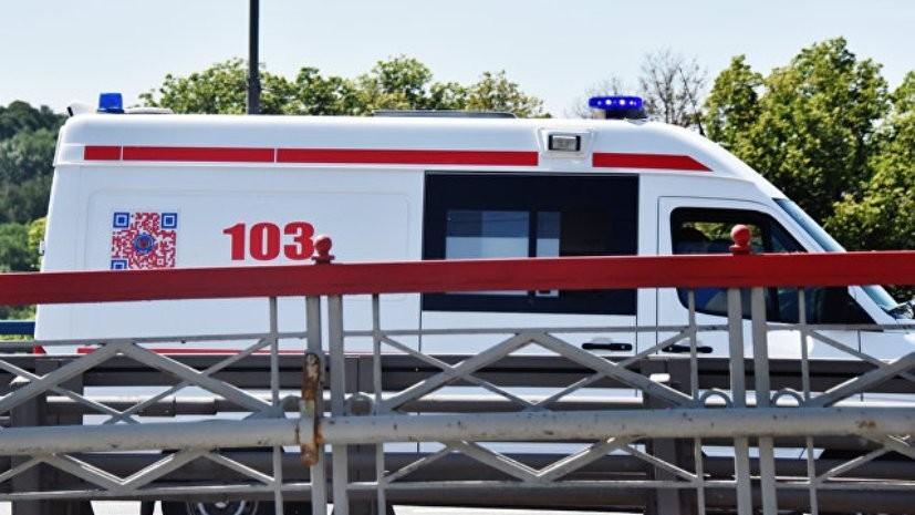 В результате взрыва на предприятии в ХМАО пострадали семь человек