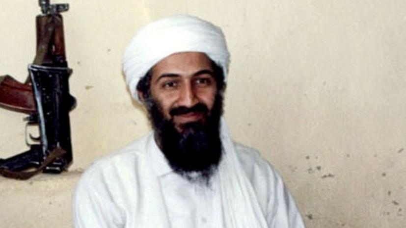 СМИ: Бывший телохранитель Усамы бен Ладена депортирован в Тунис из Германии