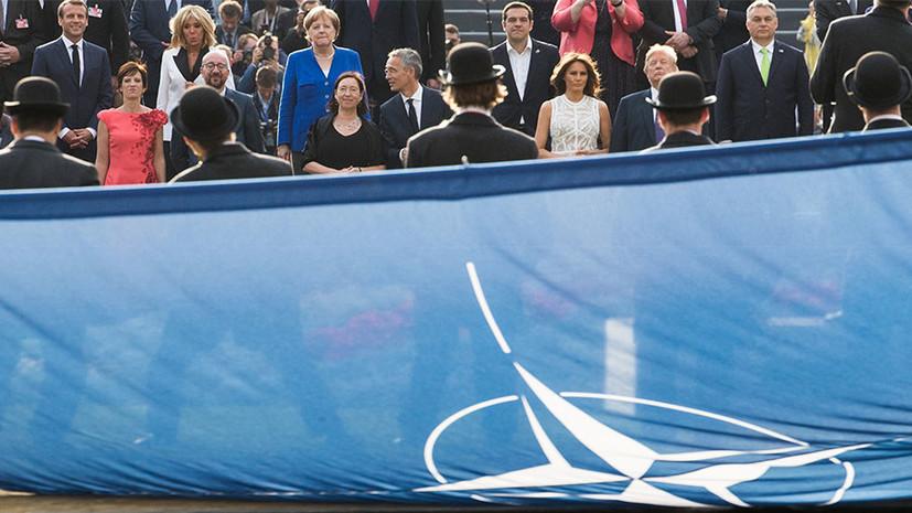 «Европа не даст себя дестабилизировать»: как в ЕС выражают недовольство заявлениями Трампа на саммите НАТО