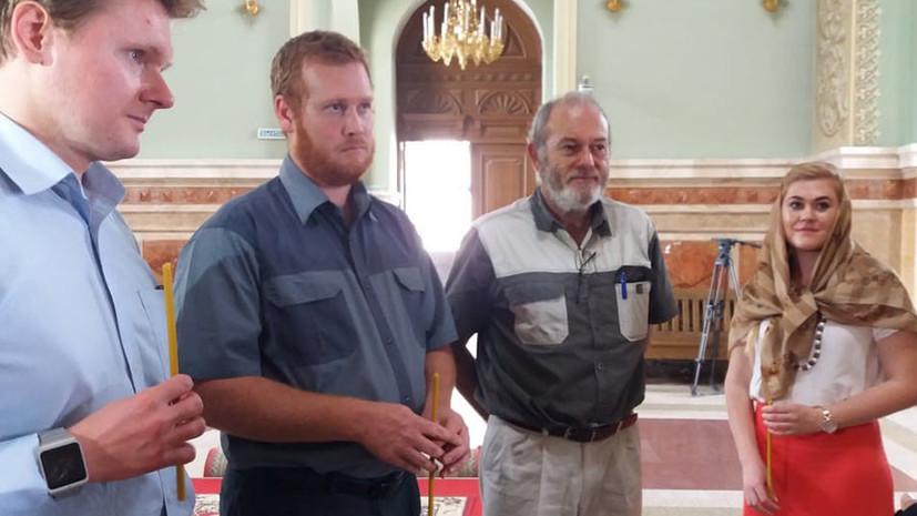 «Край готов принять до 50 семей»: помощник омбудсмена Ставрополья о планах фермеров из ЮАР переселиться в Россию