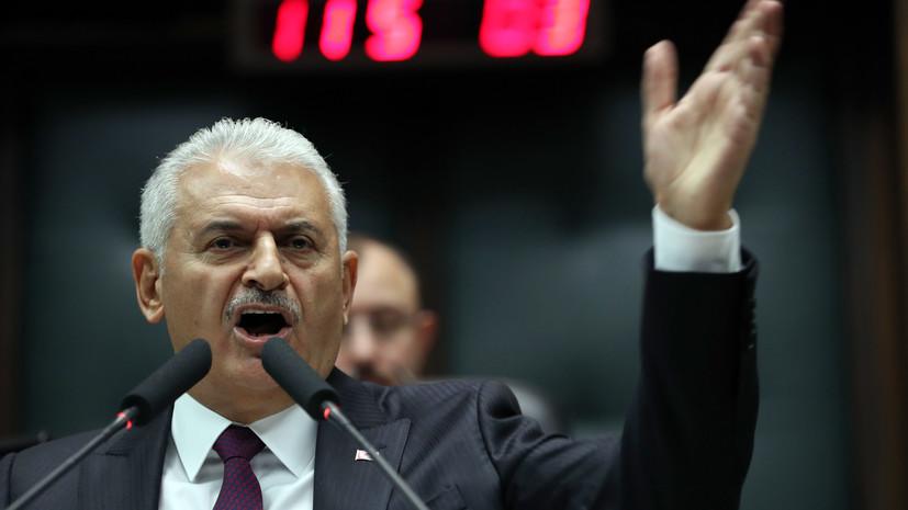 Турция призвала США ускорить процесс выдачи Гюлена