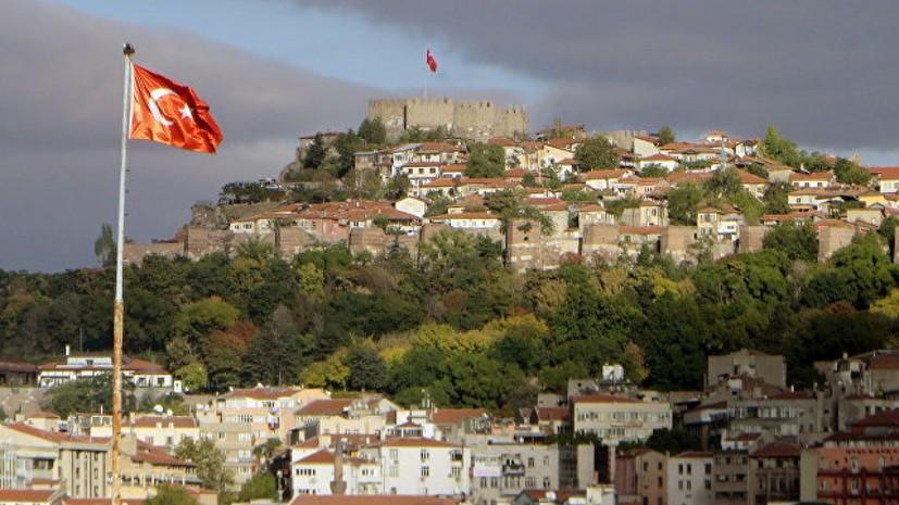 В Турции 18 июля отменят режим ЧП