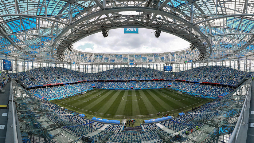 Стало известно время начала матча за Суперкубок России по футболу 2018 года