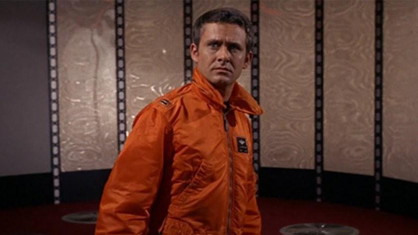 В США умер известный по сериалу «Стартрек» актёр Роджер Перри