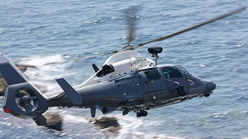 Франция поставит Украине 55 вертолётов для силовиков