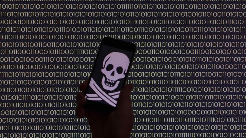 Роскомнадзор заявил об усилении борьбы с интернет-пиратством
