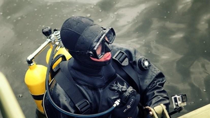 Спасатели Северного флота обследуют затонувшие в 1940-е годы корабли