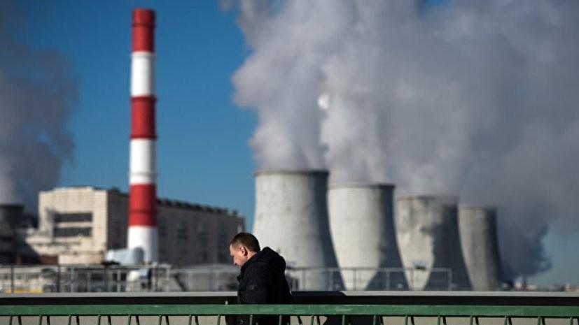 Пуск Совгаванской ТЭЦ в Хабаровском крае назначили на декабрь 2019 года