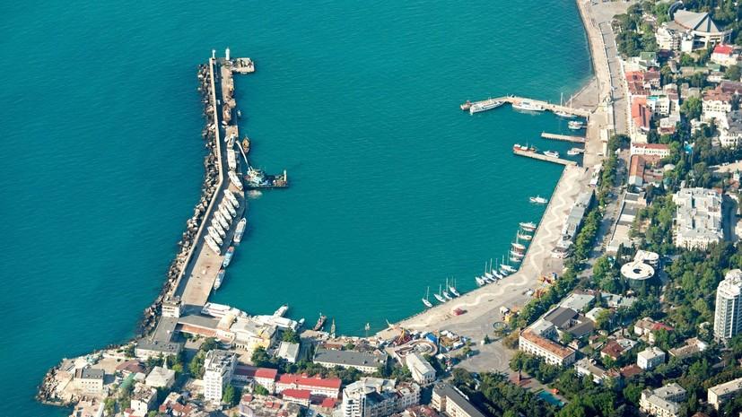 Эксперт прокомментировал слова депутата Рады о «ничтожности» введённых против Крыма санкций