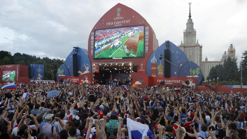 Дрогба заявил, что ЧМ-2018 развеял стереотипы о России