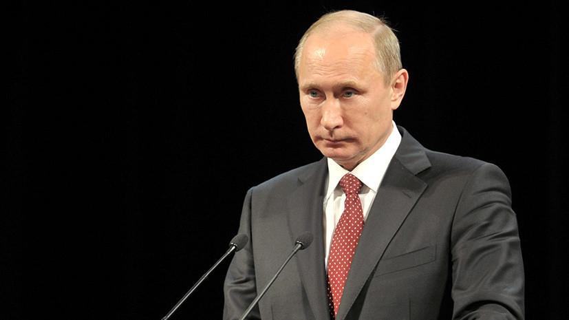 СМИ: Путин и Эрдоган планируют встретиться на саммите БРИКС