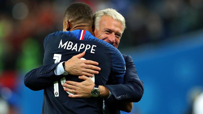 Фактор Мбаппе, мощь средней линии и тренерский гений: сможет ли Франция стать чемпионом мира по футболу