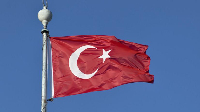 Турция во вторую годовщину попытки госпереворота поблагодарила Россию за поддержку