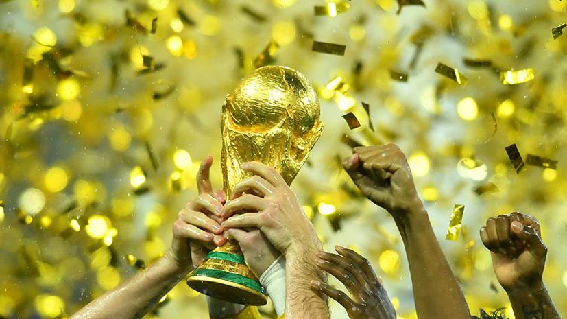 «Лучший финал в жизни»: что говорили о решающем матче ЧМ-2018