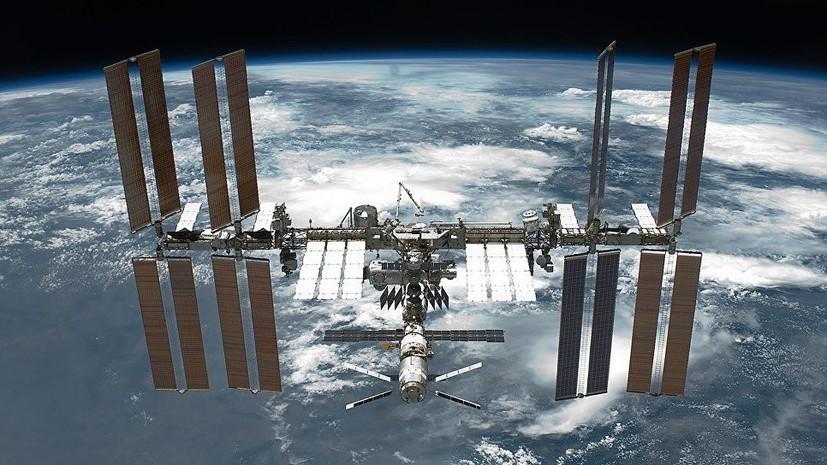 В ЦУП назвали дату корректировки орбиты МКС
