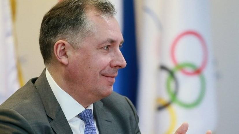 Глава ОКР считает, что Россия может претендовать на проведение ОИ-2036