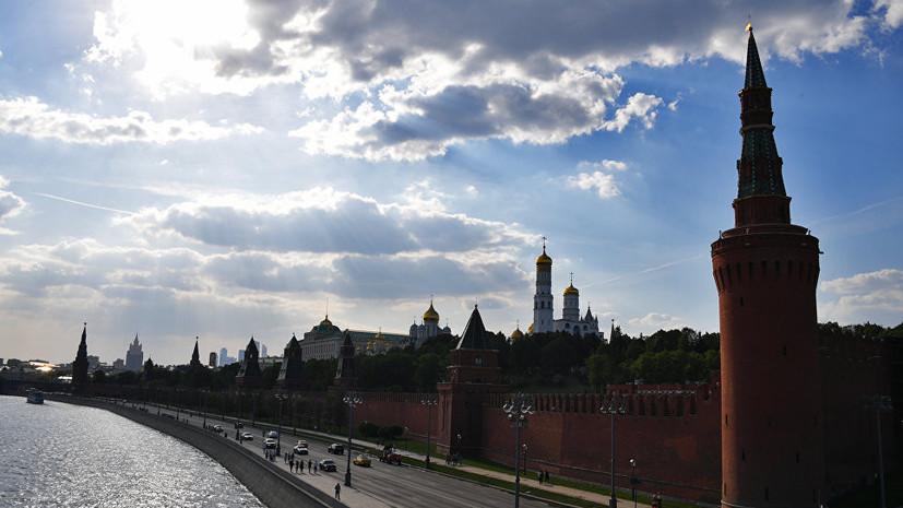 МЧС объявило экстренное предупреждение из-за жары в Москве 16 июля