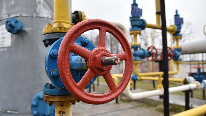 В Подмосковье начали действовать новые розничные цены на природный газ