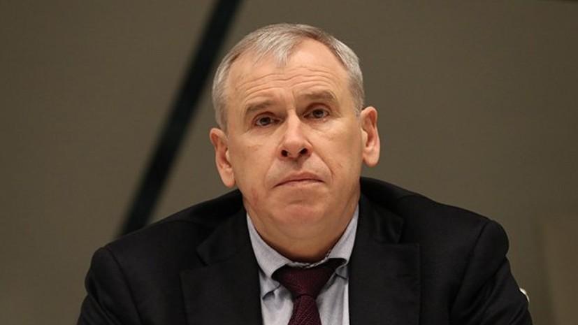 Гендиректор ФК «Динамо» объяснил уход ведущих игроков к конкурентам