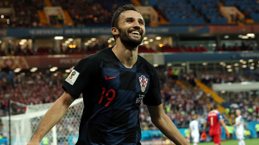 СМИ: «Лион» хочет перехватить футболиста Баделя у «Зенита»