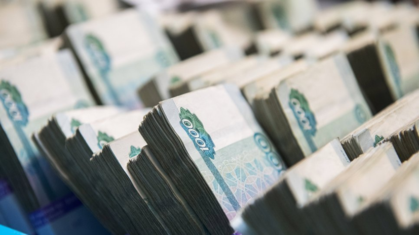 Болельщики потратили в Москве 96,6 млрд рублей во время ЧМ-2018