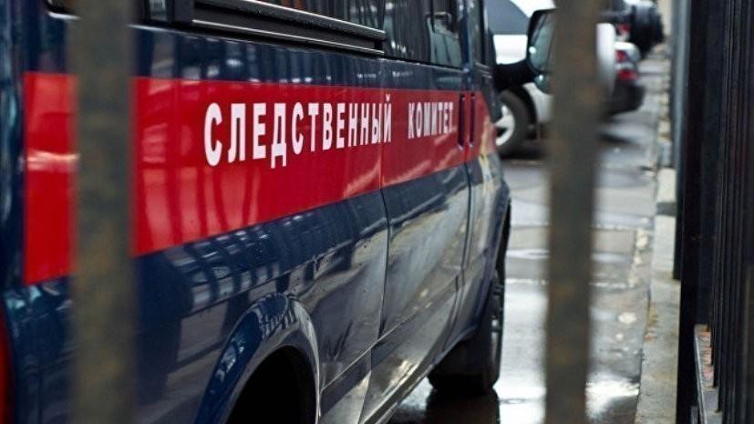 В Петербурге возбуждено дело после гибели двух человек при взрыве газового баллона