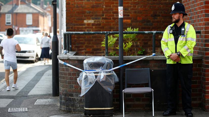 СМИ сообщили, что Скрипалей могла отравить группа из шести человек во главе с женщиной