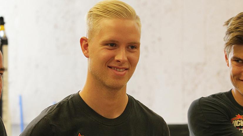 Защитник сборной Исландии по футболу Хёрдур Магнуссон, поделился впечатлениями от