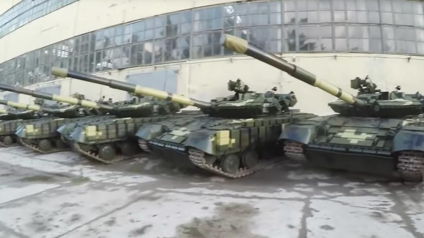 «Повезло, что это были не диверсанты»: почему Украина не может контролировать склады с военной техникой