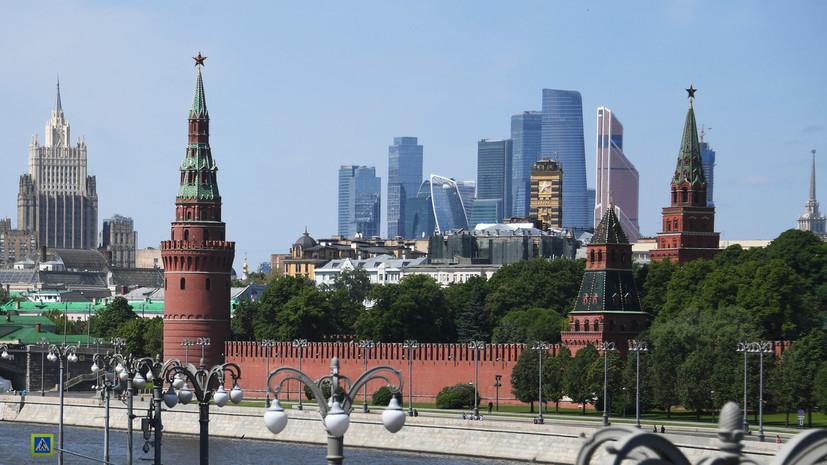 Писатель Сергей Лукьяненко оценил развитие Москвы за последние 25 лет