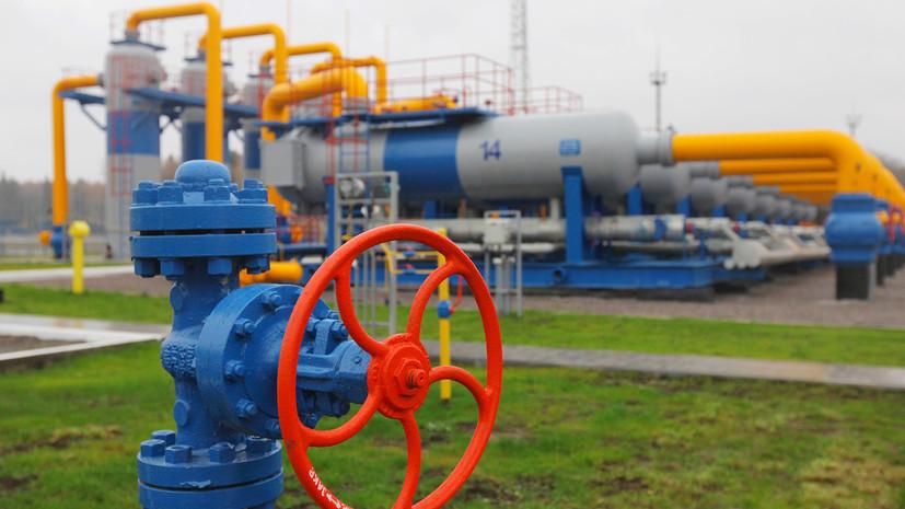 Новак призвал ЕС соблюдать конкуренцию вместо введения санкций в энергетическом секторе