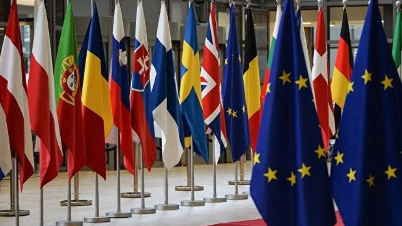 СМИ: ЕС намерен в августе принять поправки для защиты своих компаний от санкций США из-за Ирана