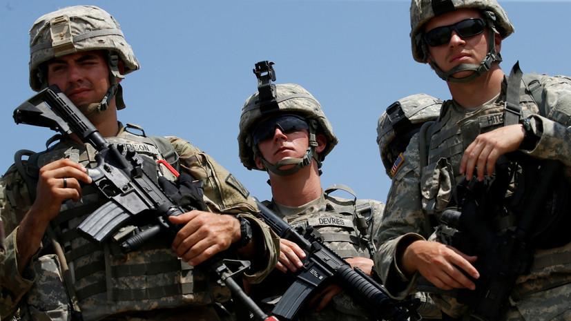 Яковенко сравнил военные расходы НАТО и России