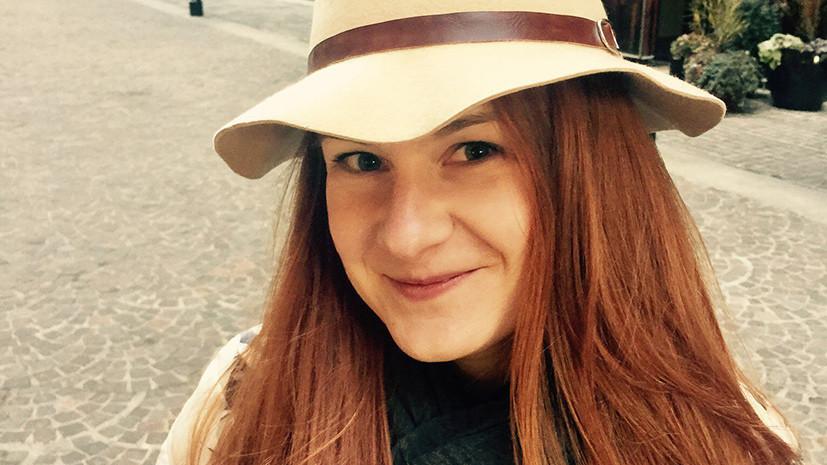 Юрист прокомментировал расширение обвинений против россиянки Бутиной в США