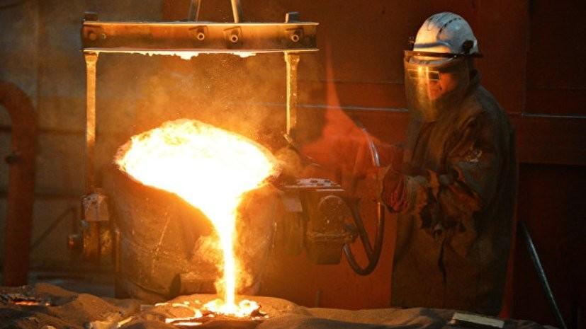 ЕК вводит временные защитные меры в отношении импорта стальной продукции