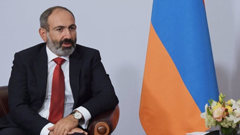 Российские пранкеры заявили, что от лица Пашиняна позвали Юнкера на шашлыки