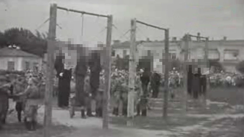 «Возмездие было неизбежно»: как проходил первый открытый судебный процесс над нацистскими преступниками