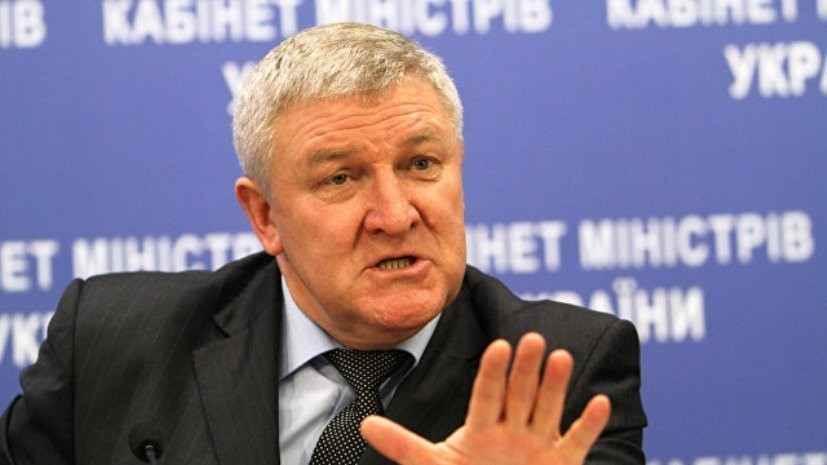 СМИ: Экс-министр обороны Украины получил статус беженца в Белоруссии
