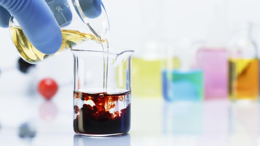 Теория большой таблицы: тест RT о химических элементах