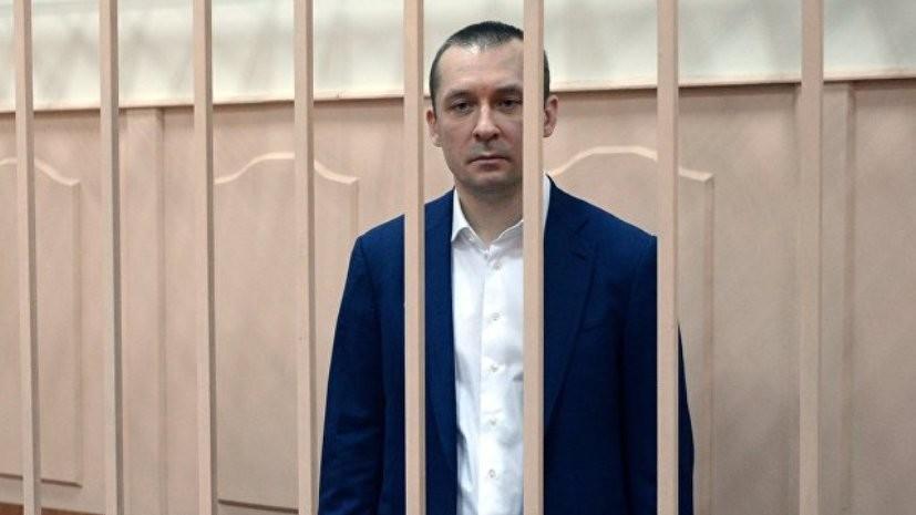 Мосгорсуд отклонил ещё четыре жалобы на конфискацию имущества по делу полковника Захарченко