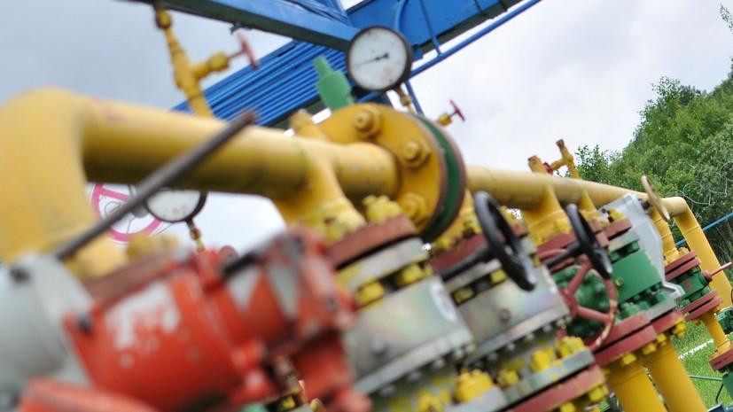 Эксперт прокомментировал заявление Новака об объёмах поставок газа в Европу