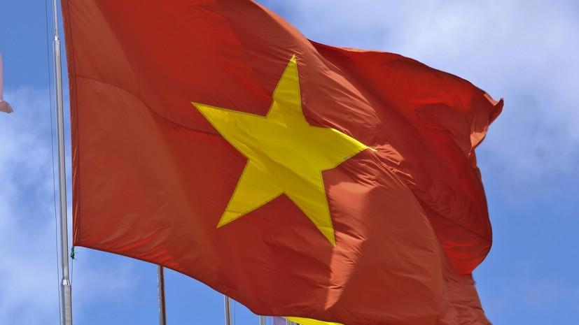 Посол Вьетнама приехал в Казань с рабочим визитом
