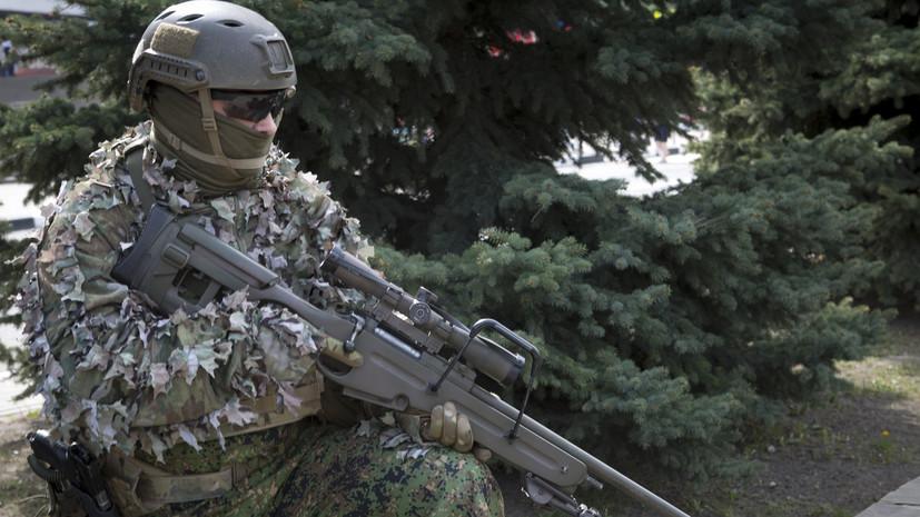 Российские военные проводят проверку в связи с инцидентом в армянском селе Паник