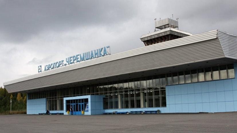Пассажиропоток аэропорта Красноярска вырос на 19% за полгода