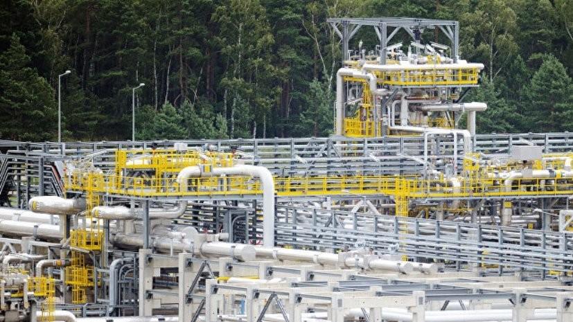В Польше назвали сроки строительства газопровода Baltic Pipe
