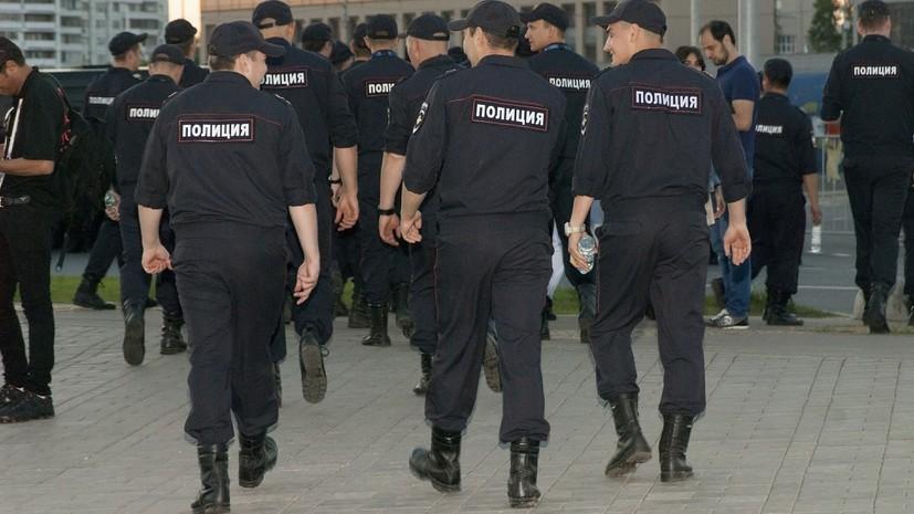 Безопасность на фестивале «Нашествие» обеспечат более 3 тысяч человек