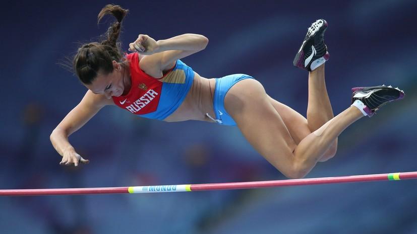 IAAF отрицает обвинения в стремлении помешать женщинам конкурировать в лёгкой атлетике