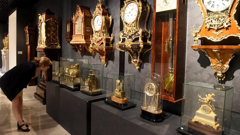 Коллекции 50 музеев Москвы появятся на единой интернет-площадке