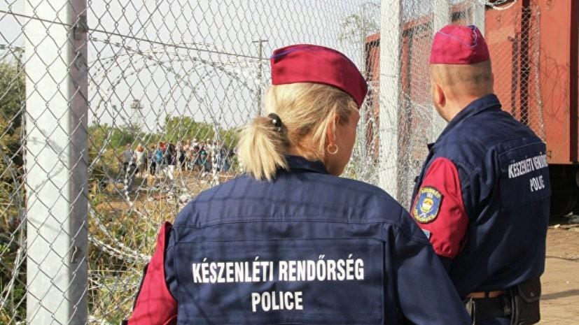 В Еврокомиссии запустили санкционную процедуру против Венгрии из-за миграционных законов